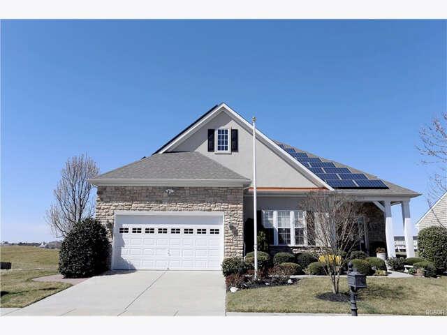Single Family for Sale at 25185 Lumberton Road Millsboro, Delaware 19966 United States