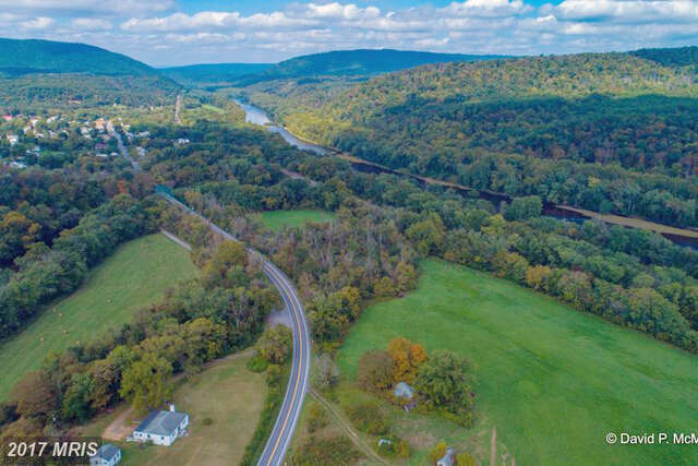 Land for Sale at 4624 Cacapon Road Great Cacapon, West Virginia 25422 United States