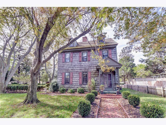 Single Family for Sale at 624 Pilottown Road Lewes, Delaware 19958 United States