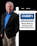 Rudy Roberts, Durham Real Estate
