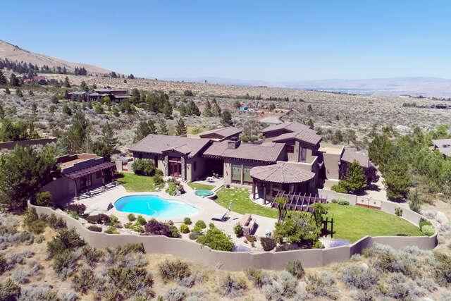 Single Family for Sale at 6510 Legend Vista Reno, Nevada 89511 United States