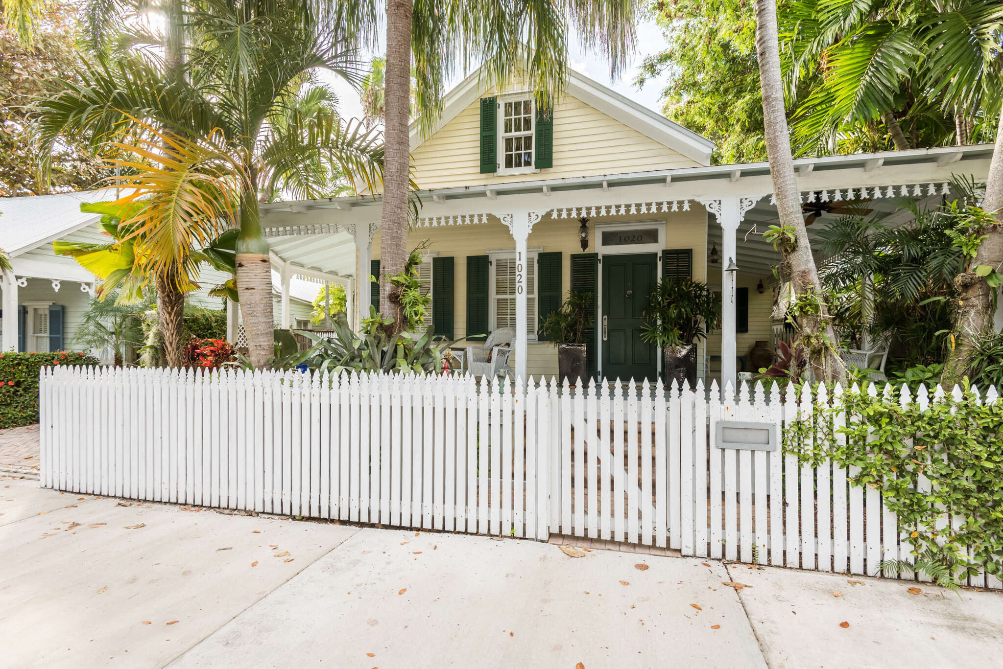 Single Family for Sale at 1020 Southard Street Key West, Florida 33040 United States