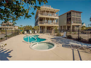 Featured Property in Cape San Blas, FL 32456