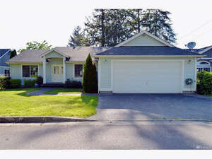 Featured Property in Puyallup, WA 98372