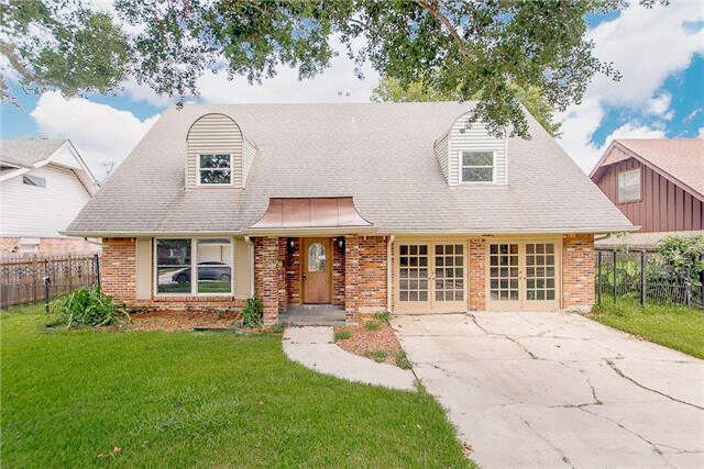 Real Estate for Sale, ListingId:47589297, location: 4517 BURKE Drive Metairie 70003