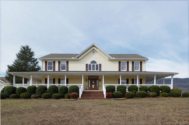 Single Family for Sale at 397 River Dr Dunlap, Tennessee 37327 United States