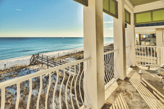 Single Family for Sale at 67 Lands End Drive Destin, Florida 32541 United States