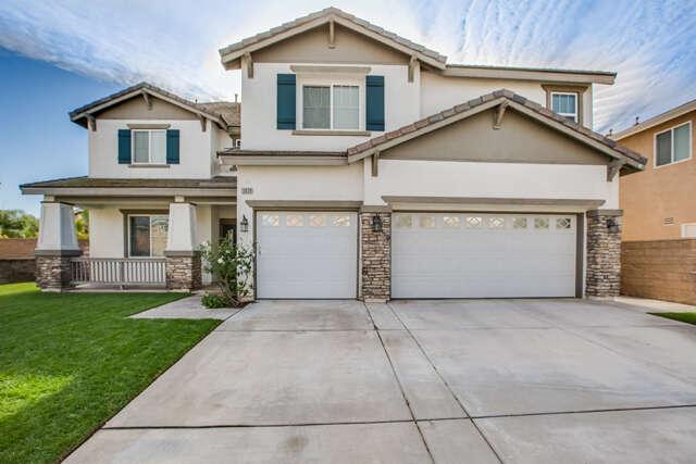 Single Family for Sale at 13839 Delta Downs Circle Corona, California 92880 United States