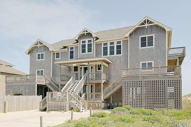 Real Estate for Sale, ListingId:37623977, location: 56651 NC Highway 12 Hatteras 27943