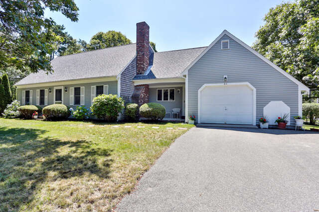 Single Family for Sale at 24 Crowell Road Harwich Port, Massachusetts 02646 United States