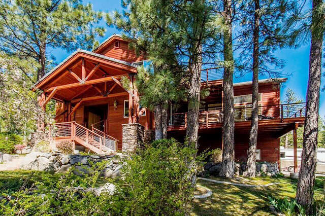 Single Family for Sale at 200 Will Sauer Rd. Washoe Valley, Nevada 89704 United States