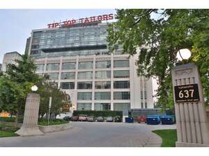 Featured Property in Toronto, ON M5V 3J6