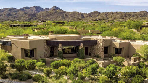Single Family for Sale at 1205 W Weathered Stone Place Oro Valley, Arizona 85755 United States