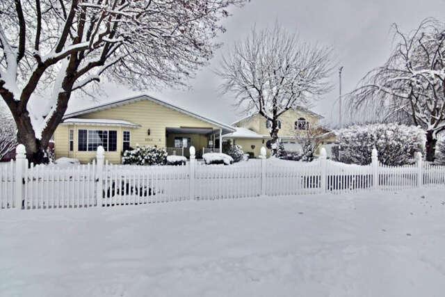 Single Family for Sale at 6344 N Colfax St Dalton Gardens, Idaho 83815 United States