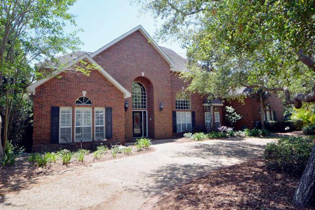 Single Family for Sale at 3731 Preserve Bay Boulevard Panama City, Florida 32408 United States