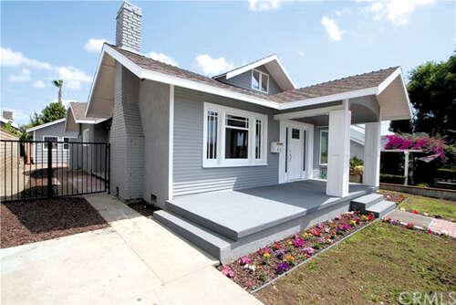 Single Family for Sale at 814 E Orange Grove Avenue Burbank, California 91501 United States