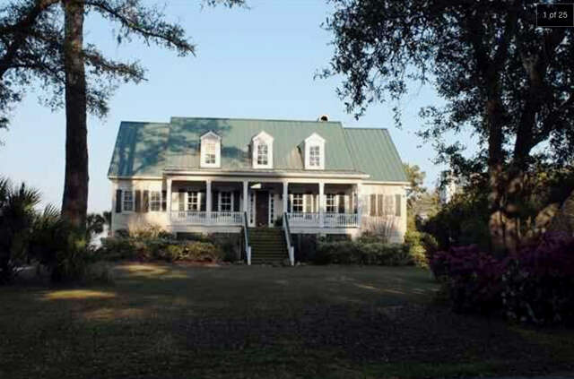 Single Family for Sale at 3503 Morgan River Drive S Beaufort, South Carolina 29907 United States