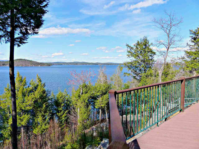 Single Family for Sale at 88 Timber Ridge Road Alton, New Hampshire 03809 United States