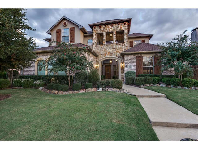 Real Estate for Sale, ListingId:41021881, location: 15211 NOTTINGHAM LN Frisco 75035