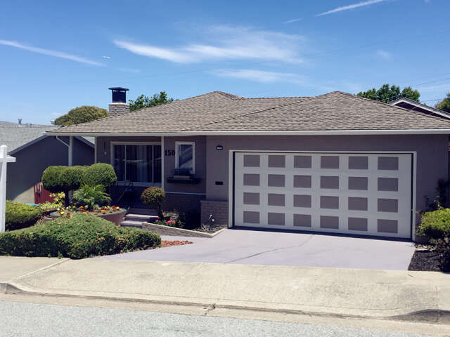 Single Family for Sale at 150 Parkview Dr San Bruno, California 94066 United States