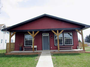 Featured Property in Caroline, AB T0M 0M0