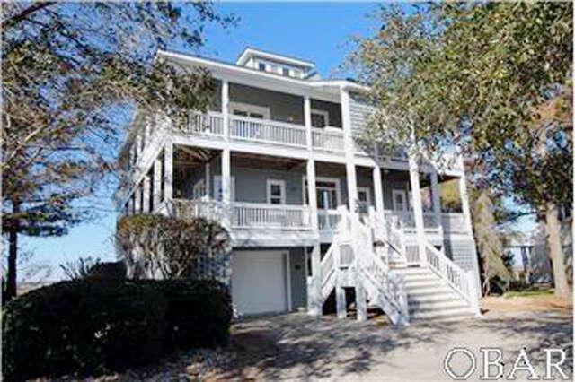 Single Family for Sale at 32 Hammock Drive Manteo, North Carolina 27954 United States