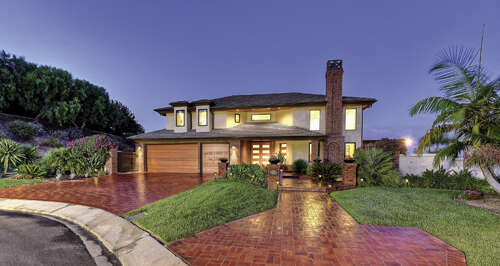 Single Family for Sale at 11 Tattersall Laguna Niguel, California 92677 United States