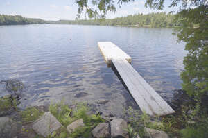 Featured Property in Shawenegog Lake, ON