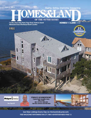 Homes & Land of the Outer Banks