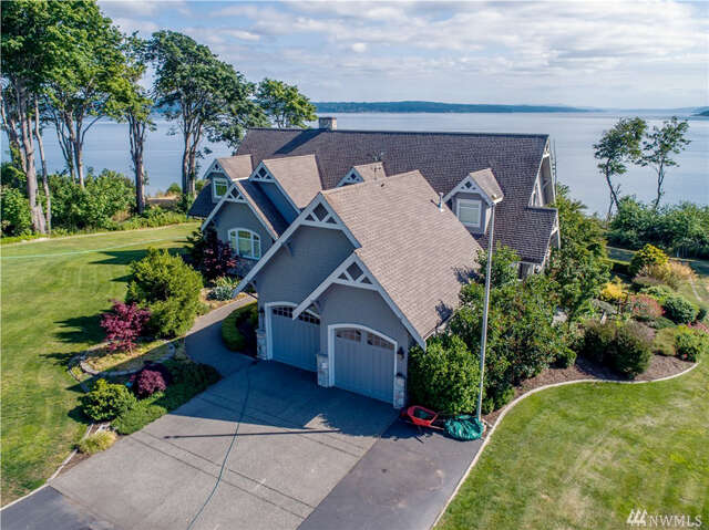 Single Family for Sale at 1482 Shine Rd Port Ludlow, Washington 98365 United States