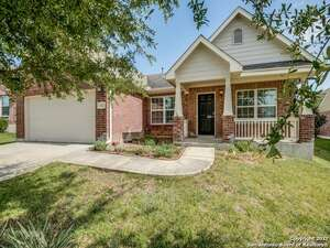 Featured Property in Live Oak, TX 78233