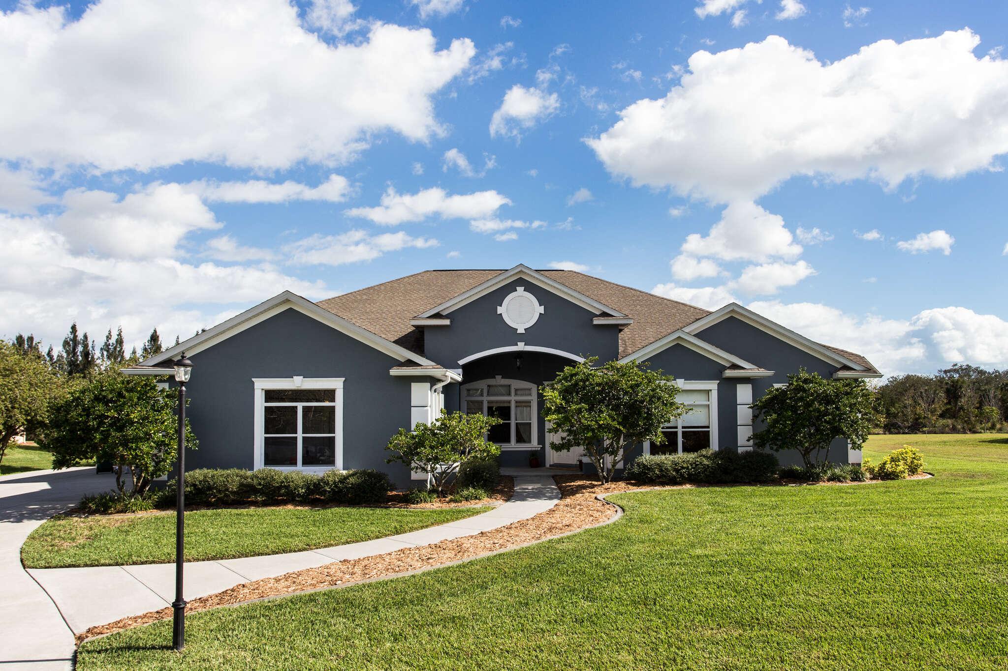 Single Family for Sale at 5347 Royal Paddock Way Merritt Island, Florida 32953 United States