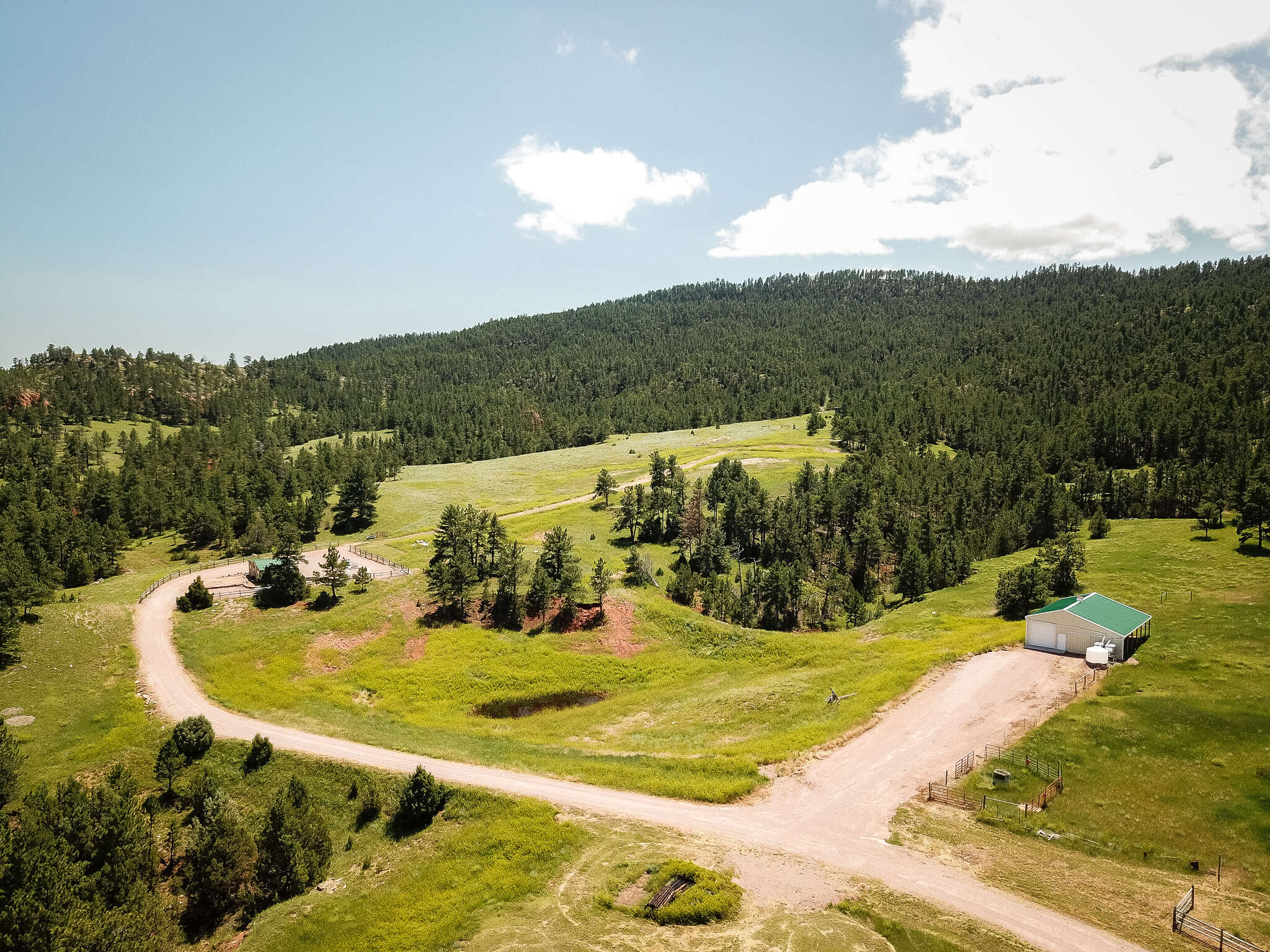 Investment for Sale at 11599 Pilger Mountain Rd Hot Springs, South Dakota 57747 United States