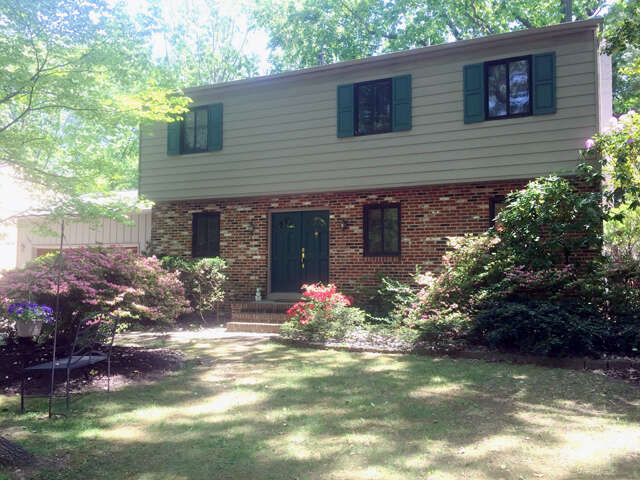 Real Estate for Sale, ListingId:45195747, location: 403 Kennebec Road Cherry Hill 08003