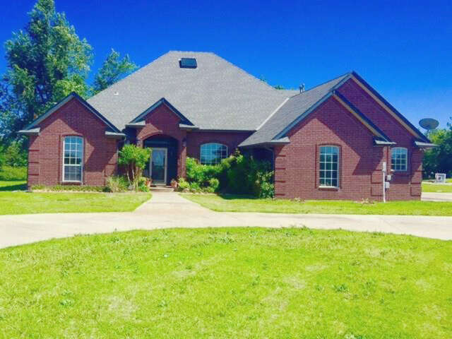 Real Estate for Sale, ListingId:45310890, location: 4350 Strawberry Lane Edmond 73034