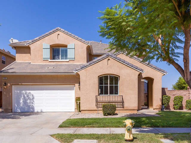 Single Family for Sale at 25055 Pacific Crest Street Corona, California 92883 United States