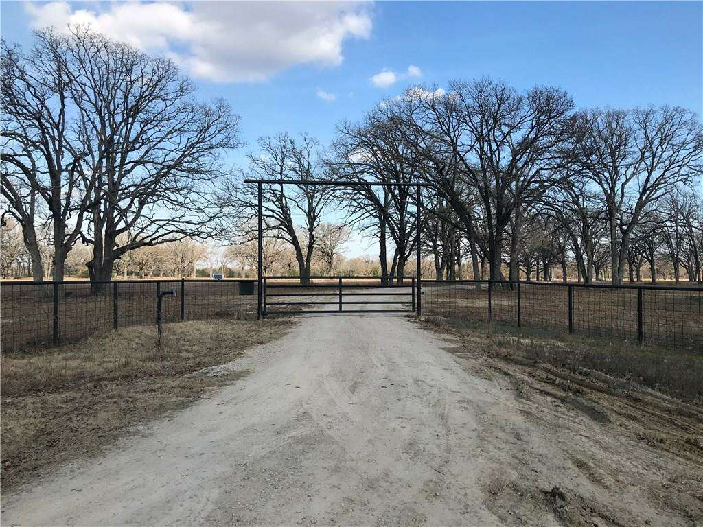 Investment for Sale at Co Road 135 Kaufman, Texas 75142 United States
