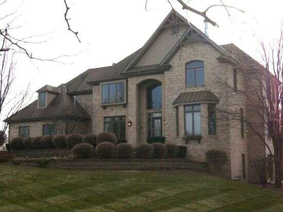Single Family for Sale at 45w381 Pioneer Lane Hampshire, Illinois 60140 United States
