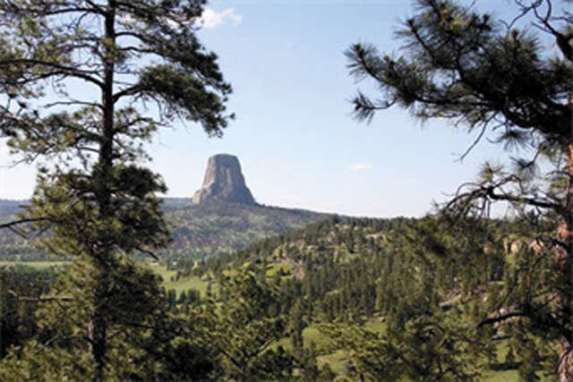 Investment for Sale at 24 Devils Tower-National Monument Rd Devils Tower, Wyoming 82714 United States