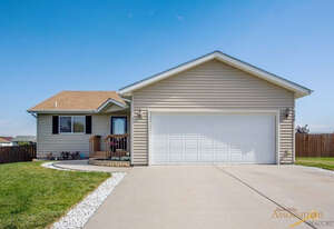 Real Estate for Sale, ListingId: 39681257, Box Elder, SD  57719