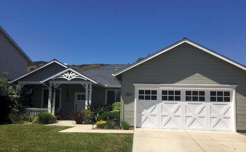 Single Family for Sale at 1719 Welsh Court San Luis Obispo, California 93405 United States