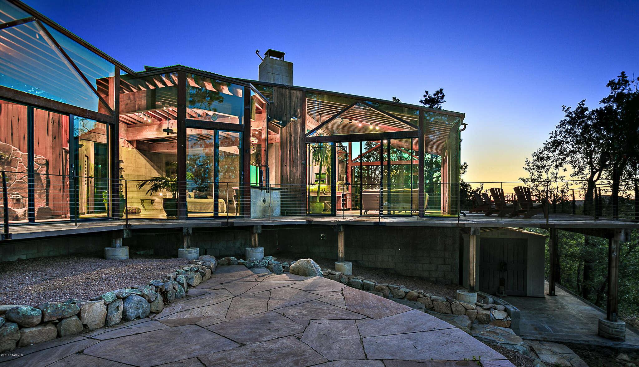 Single Family for Sale at 2775 W Vista Pines Trail Prescott, Arizona 86303 United States