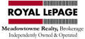 Royal LePage Meadowtowne Realty, Brokerage, Milton ON