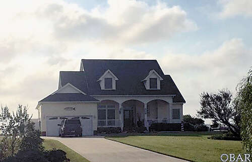 Single Family for Sale at 152 Battlefield Court Manteo, North Carolina 27954 United States