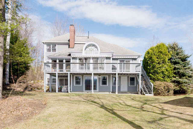 Single Family for Sale at 71 Algonquin Path Bridgewater, New Hampshire 03222 United States