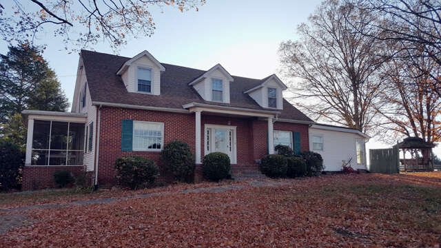 Real Estate for Sale, ListingId:42309925, location: 1367 Twin Cedars Rd Chickamauga 30707