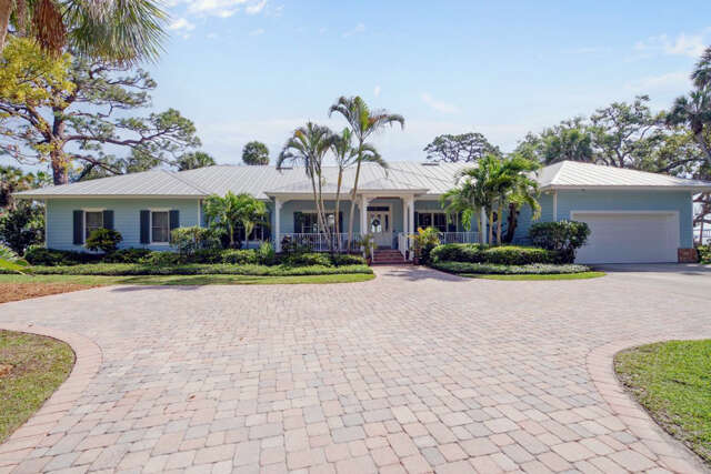 Single Family for Sale at 1913 Pineapple Avenue Melbourne, Florida 32935 United States