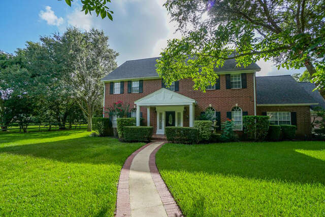 Single Family for Sale at 1303 Heritage Richmond, Texas 77406 United States
