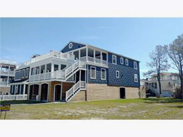 Single Family for Sale at 116 Maplewood Street Bethany Beach, Delaware 19930 United States