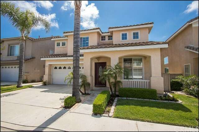Single Family for Sale at 47 Deerborn Drive Aliso Viejo, California 92656 United States